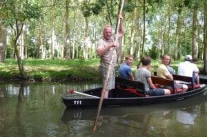 Visitez le Marais Poitevin avec un guide touristique