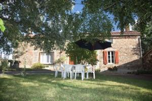 Le Logis du Roulin aux Essarts proche du Puy du Fou