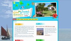 Site internet en responsive design