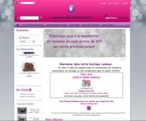 Les outils Google appliqués à une boutique en ligne idée cadeau