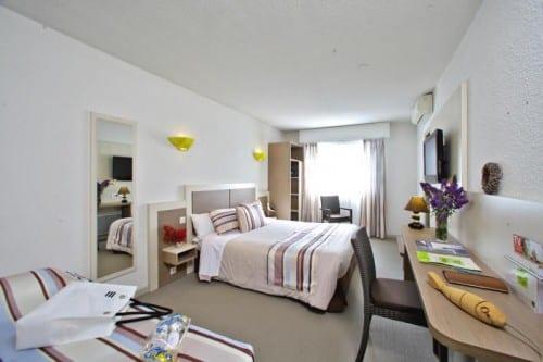 Hotel Edena à Saint Gilles Croix de Vie