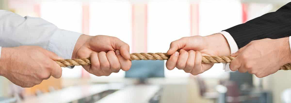 coaching entreprise pour la gestion des conflits