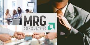 Mrg Consulting coaching en entreprise et coach certifié