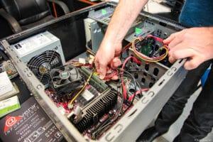Dépannage réparation ordinateur Vendée à Luçon