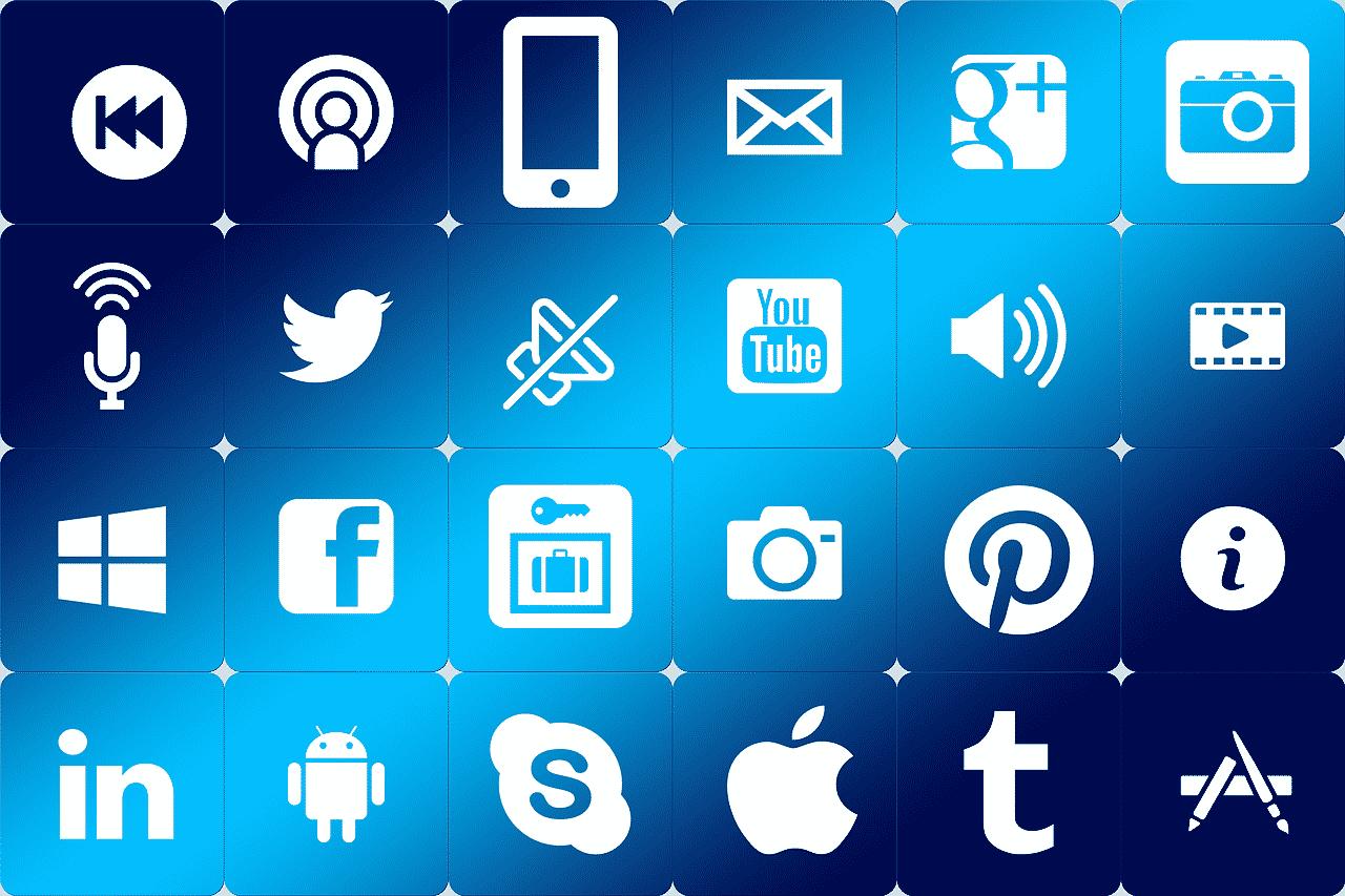 Cours particuliers réseaux sociaux