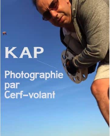 Photo par cerf-volant
